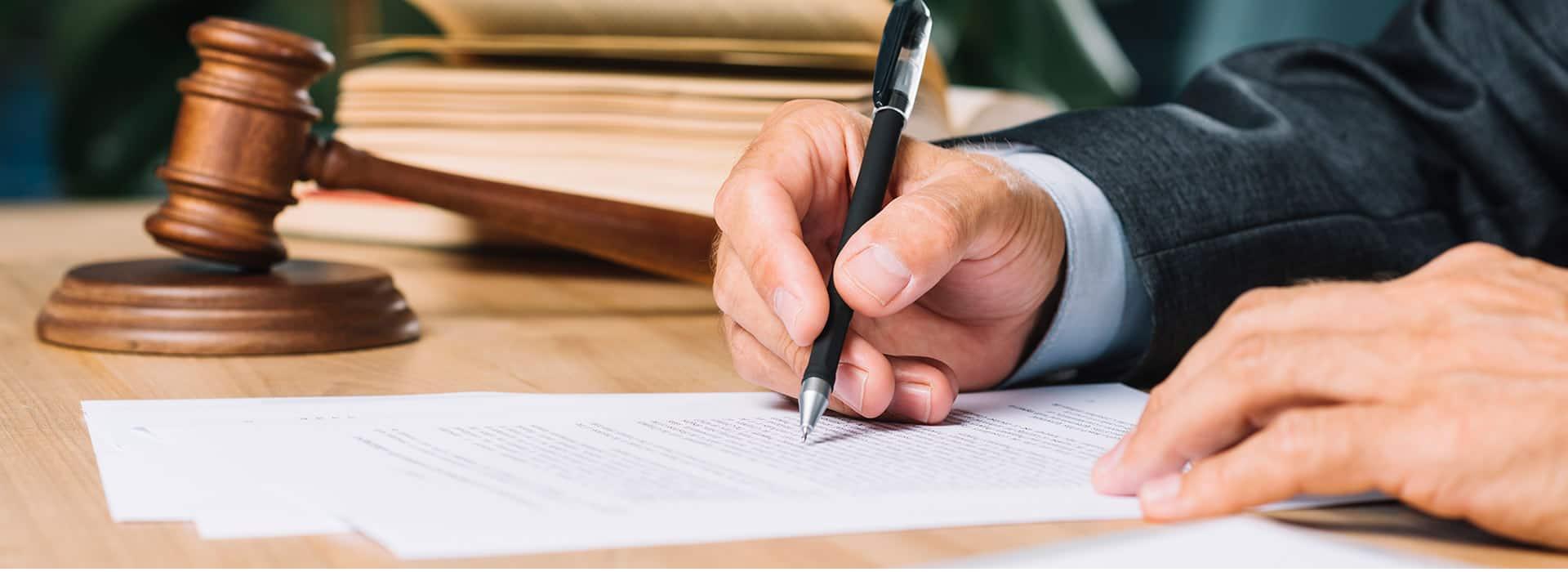 ¡Consigue tu plaza en las Oposiciones de Auxilio Judicial 2020-2021!