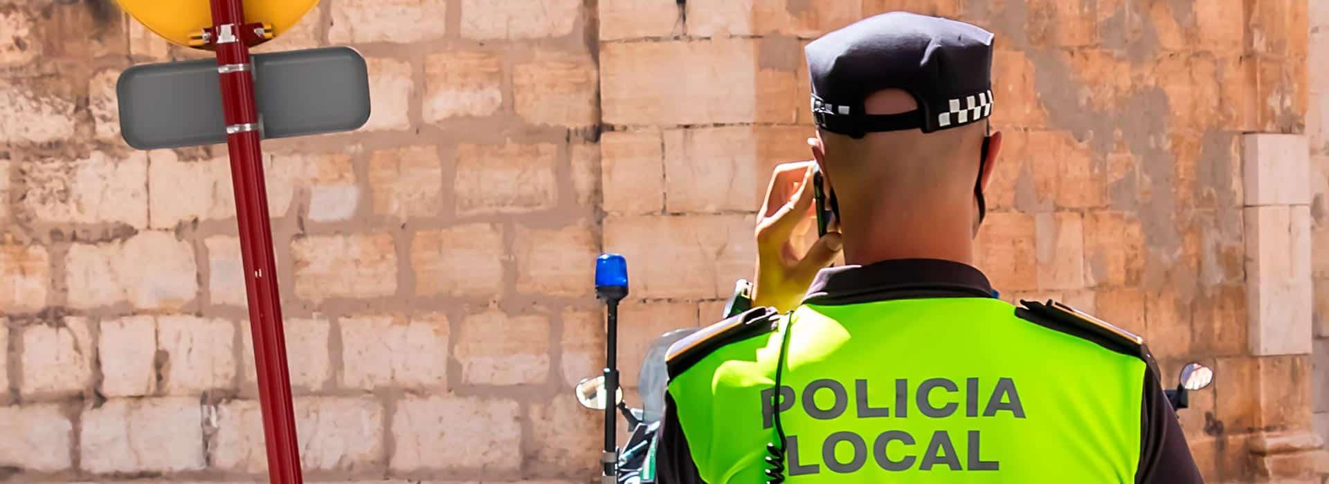 ¡Prepara las Oposiciones de Policía Local 2020-2021!