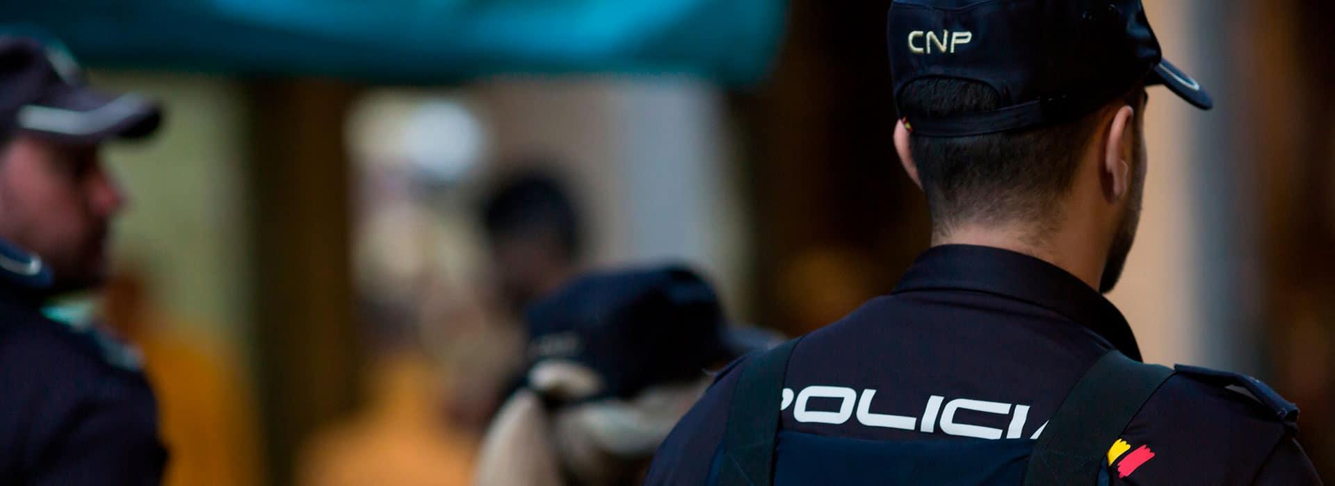 ¡Prepara las Oposiciones de Policía Nacional 2020-2021!