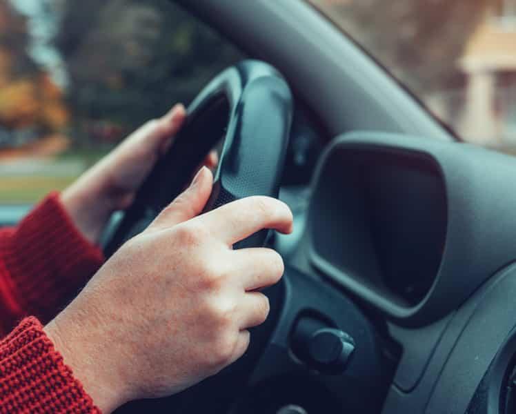 aprobar carnet conducir