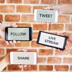 Origen e historia de las redes sociales
