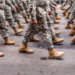 Así son las pruebas fisicas del Ejército en Tropa y Marinería
