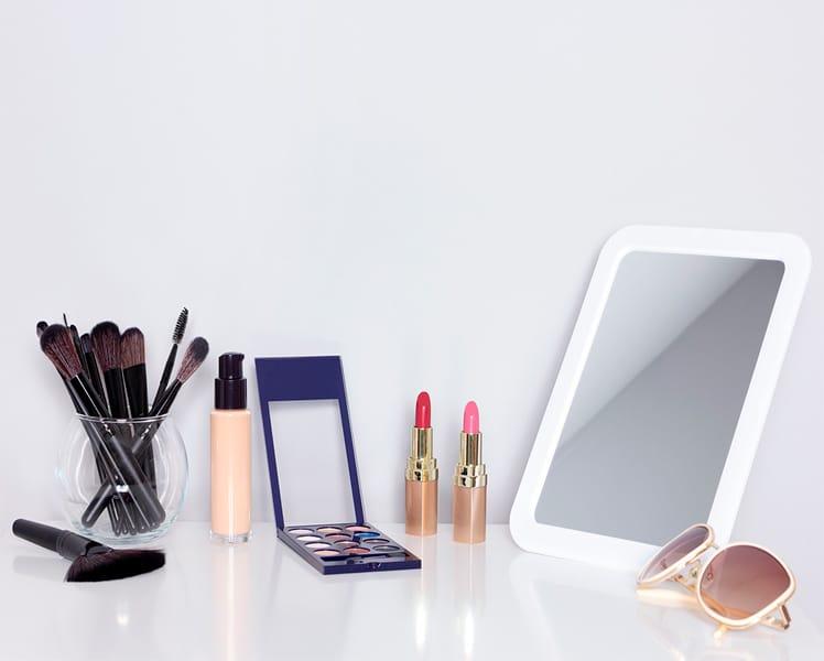 Descubre la historia del maquillaje: origen y evolución