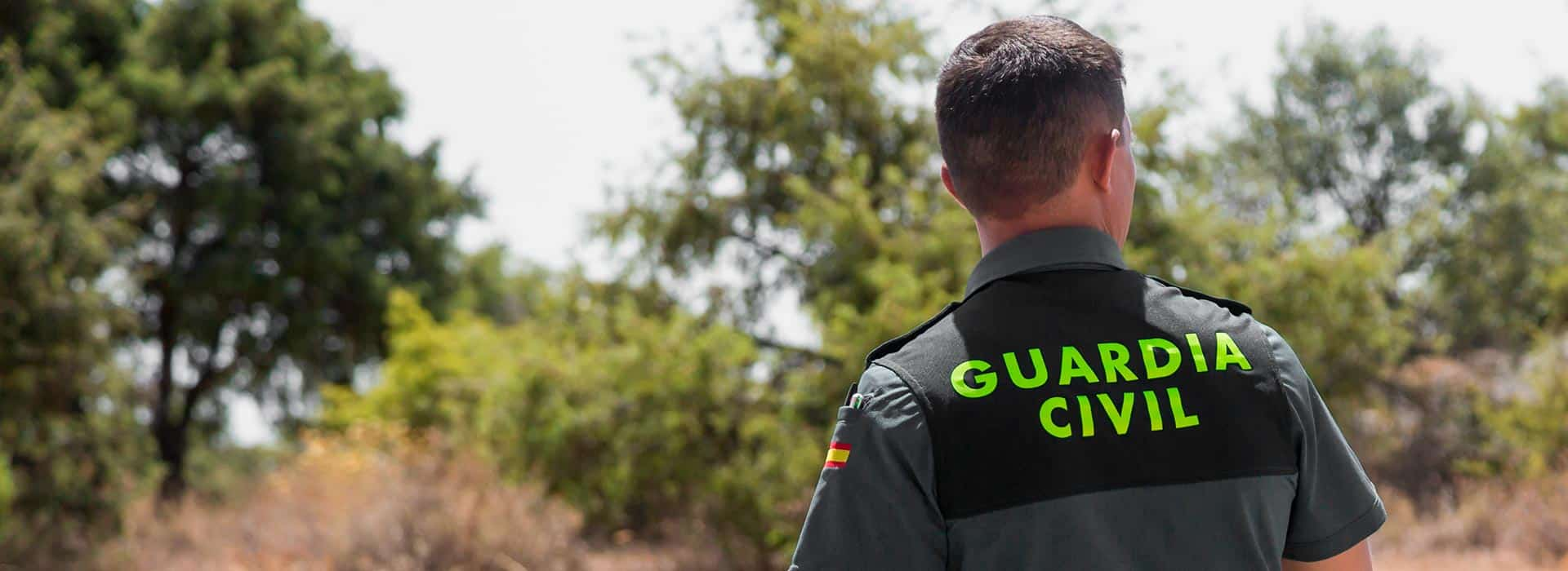 Prepara las oposiciones a Guardia Civil 2020-2021